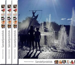 Sandefjordsfolk