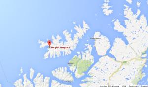 Breivikbotn, Sørøya