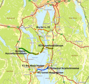 Oslofjorden 1