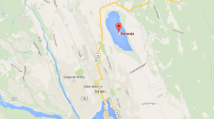 Børsesjø_kart