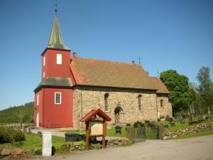 800_Hedrum kirke 3.6.07