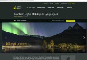 Lyngenfjorden