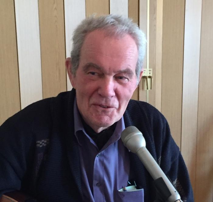 Einar Berntsen 2 2016