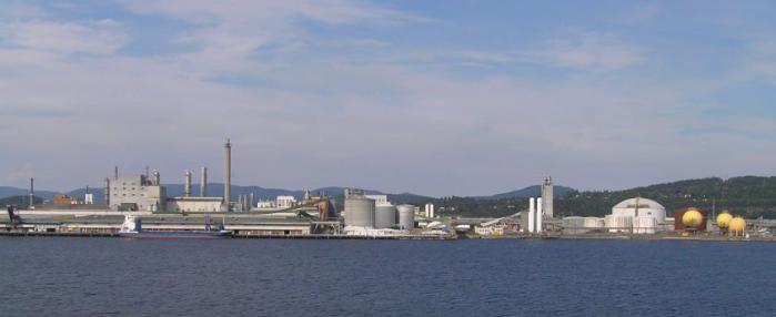 Herøya