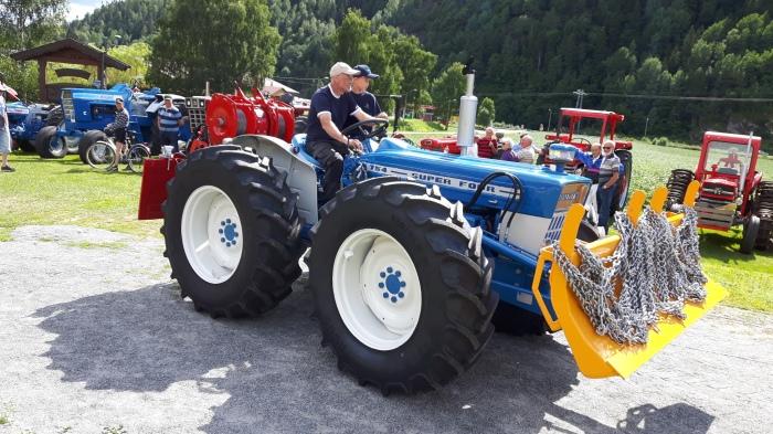 Traktordagen 2016 064