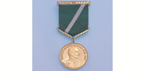 stangmedaljen